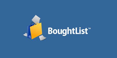 BoughtList